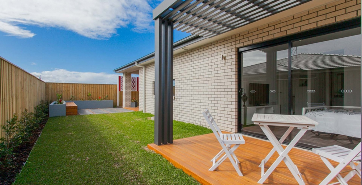 Ascot 24 at Wallis Creek, Gillieston Heights