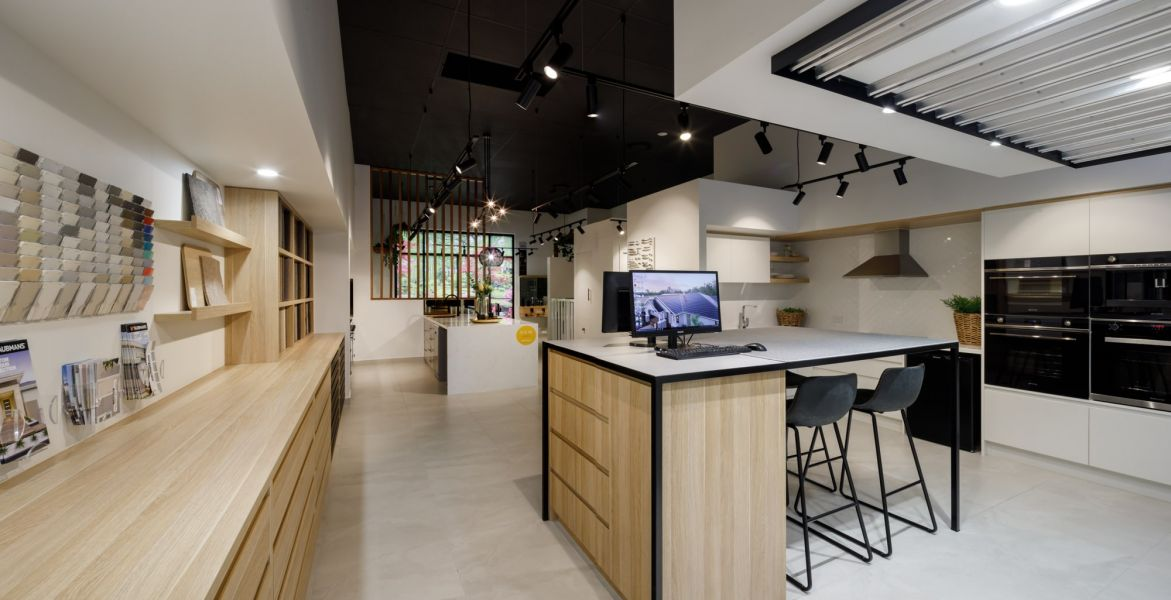 QLD Design Studio, Underwood