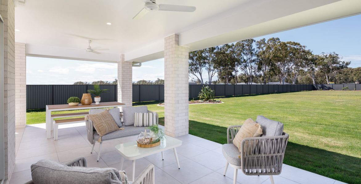 Riverview 35 at Eastwood Estate, Burpengary East