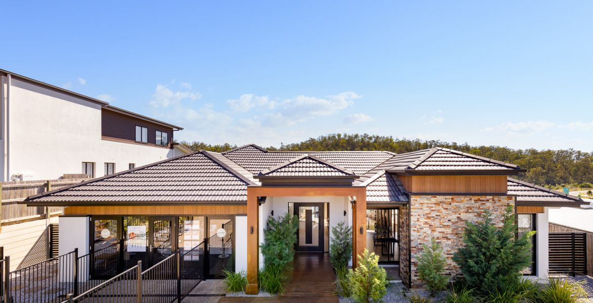 The Retreat 34 at Springfield Rise, Spring Mountain