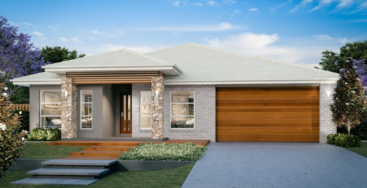 Lot 317, Drover Drive, Hereford Hill Estate, Lochinvar
