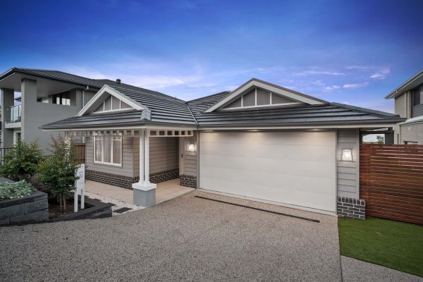 The Avoca 26 at HomeWorld Warnervale New Display Home