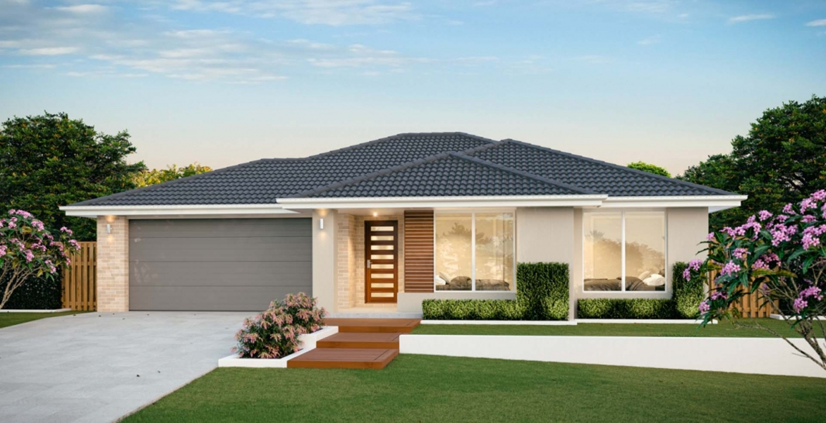 Lot 348, North Ridge Estate, Bellbird