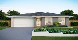Bondi New Home Design With the Traditional Facade