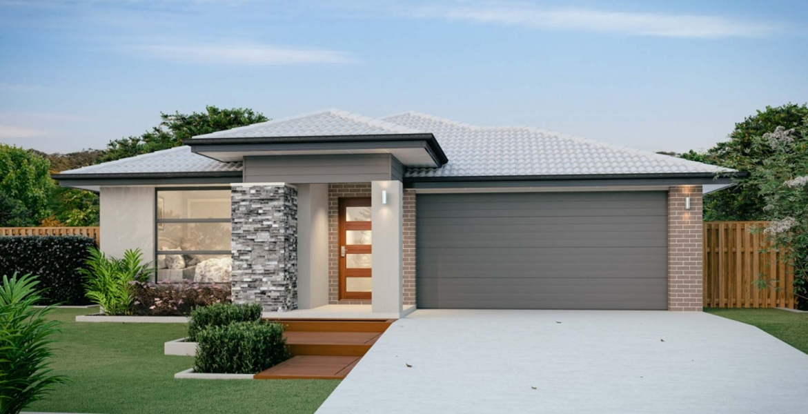 Lot 104, Galaxy Circuit, Ivory Estate, Warnervale