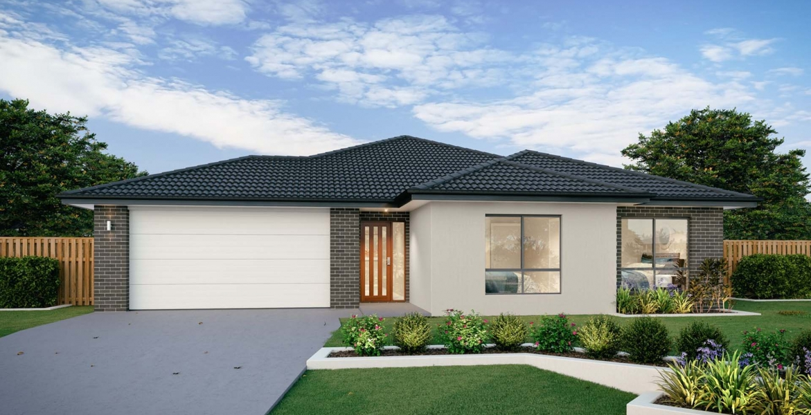 Lot 61, Fig Tree Circuit Estate, Caboolture