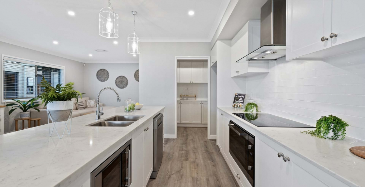Avoca 26 at HomeWorld Warnervale, Hamlyn Terrace