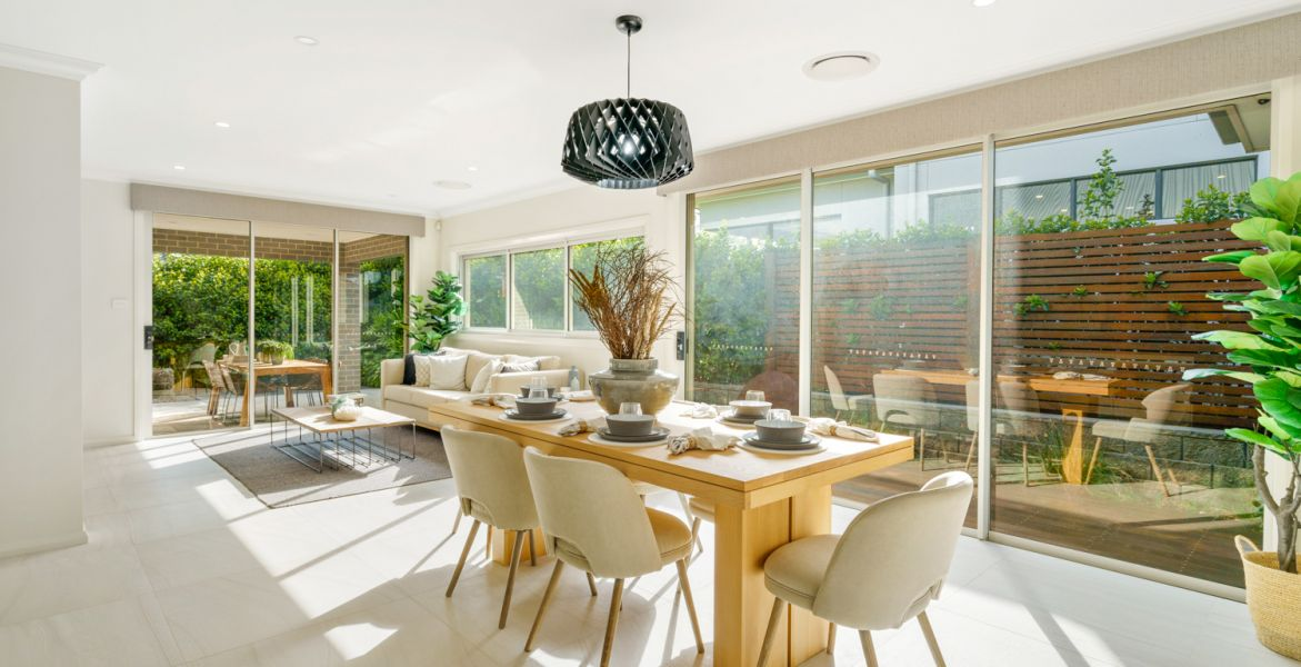 Toorak 27 at HomeWorld Thornton, Thornton