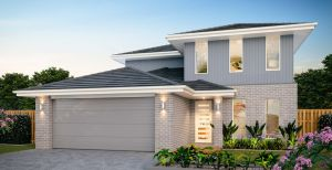 The Cottesloe New Home Design With the Villa Facade