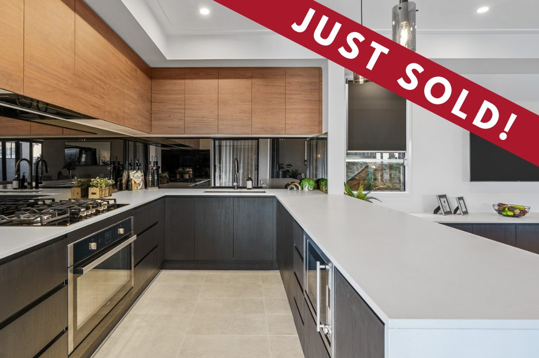 Luxe paradise that has it all! – JUST SOLD