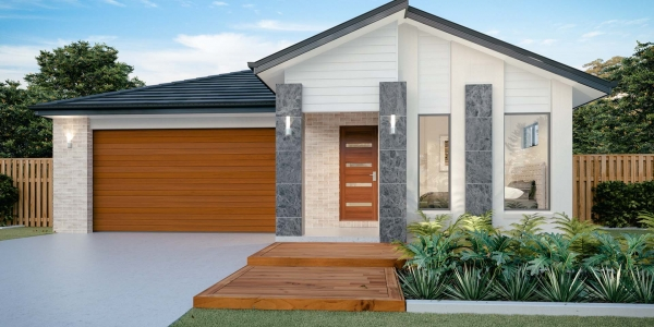 The Guyra 24 New Home Design with Elite Facade