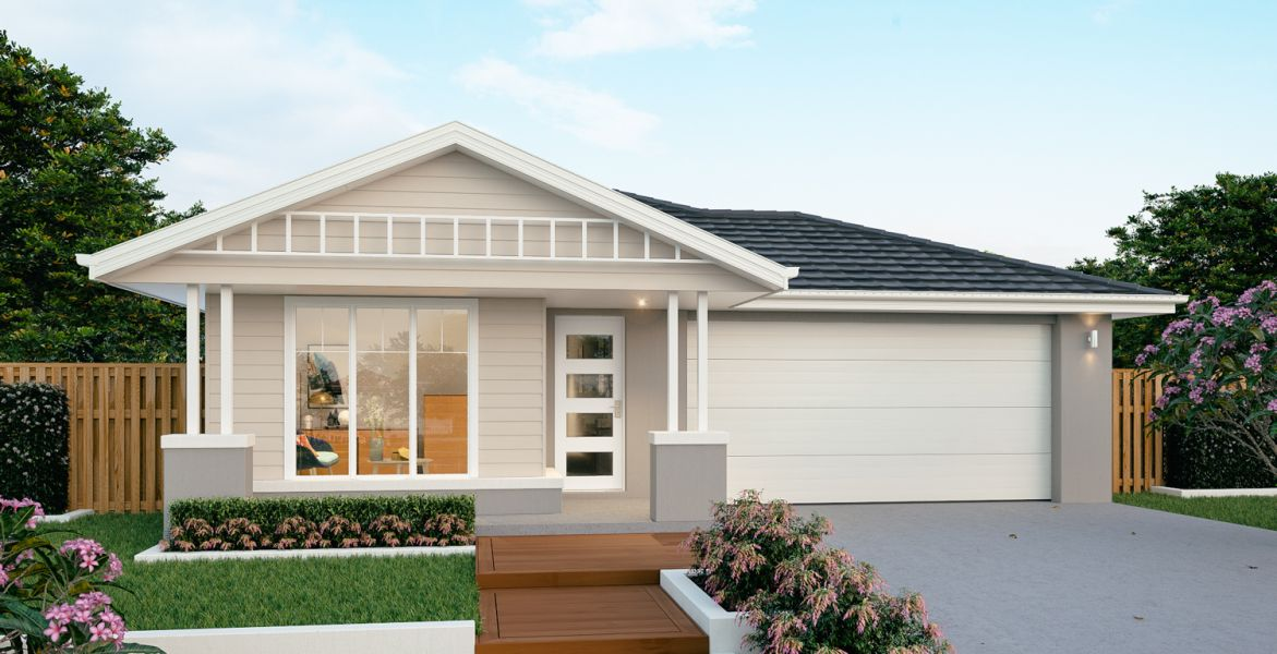 Lot 612, Bulburin Street, Yarrabilba Estate, Yarrabilba