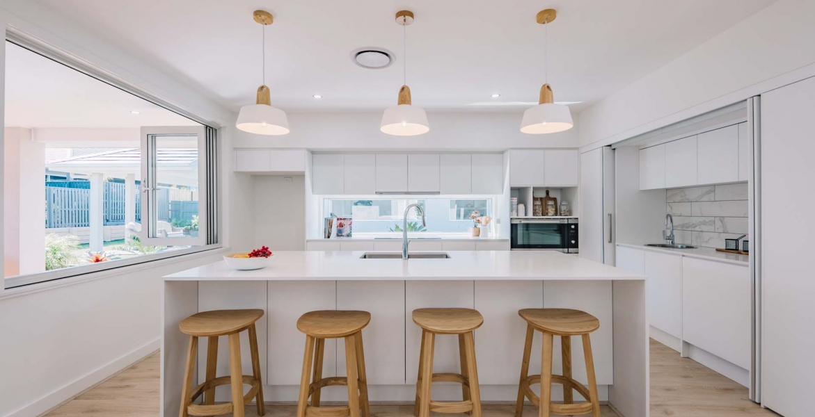 The Beach 30 at North Harbour, Burpengary East