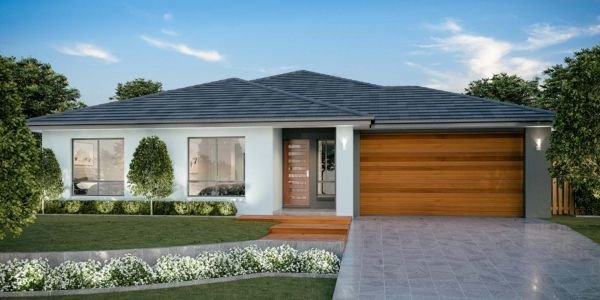 The Manly 32 New Home Design With the Traditional Facade