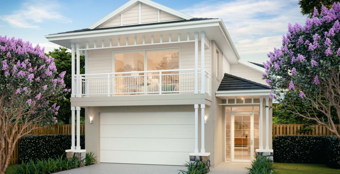 Lot 17, Shoreline Estate, Redland Bay