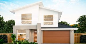 The Noosa 27 New Home Design With the Haven Facade