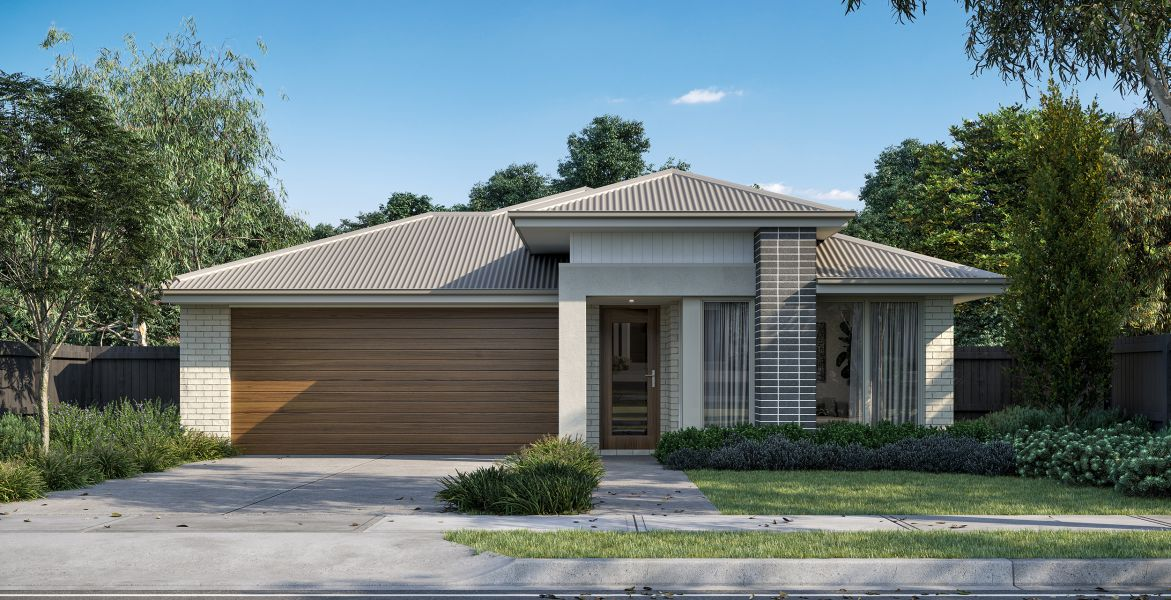 Lot 70, Canter Street, The Banks Estate, Logan Reserve