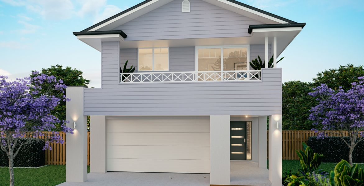Lot 17, Mountain Ash Way, Shoreline Estate, Redland Bay
