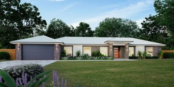 The Willowvale Display Home
