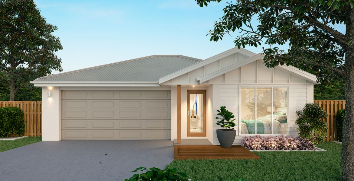Lot 604, Bailey Avenue, Potters Lane Estate, Raymond Terrace