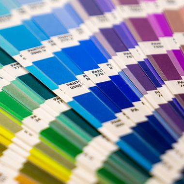 What home interior colours are trending in 2020