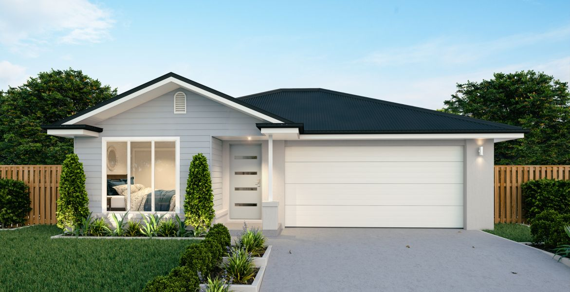 Lot 204, Creek Way, Pebble Creek Estate, South Maclean