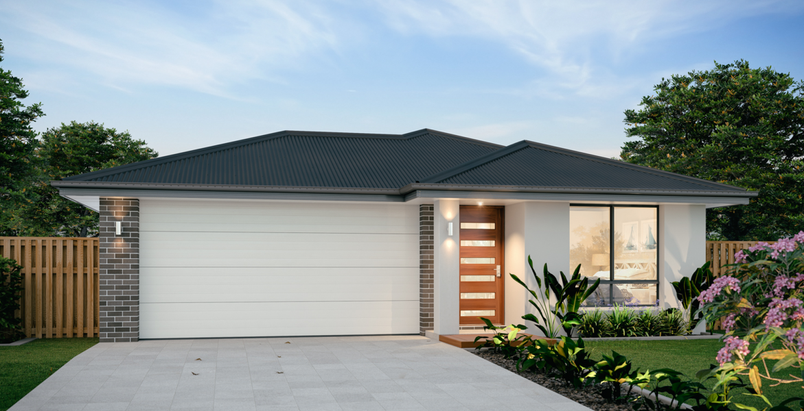 Lot 317, Maguire Street, Monterea Estate, Ripley